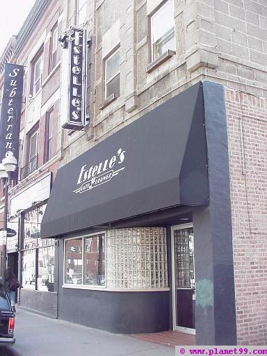 Chicago , Estelle's