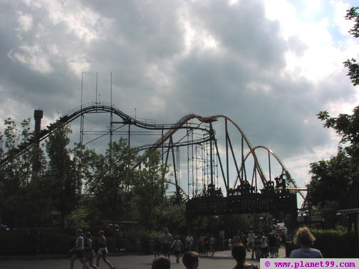 Six Flags Great America , Gurnee