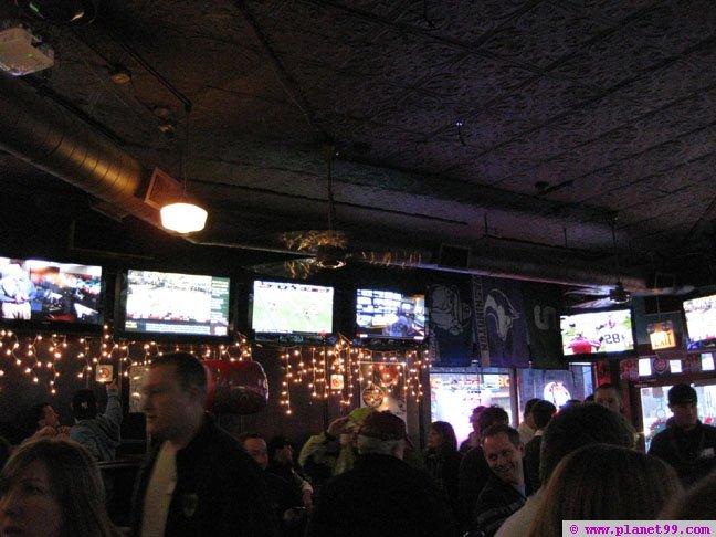 Chicago , Gamekeepers