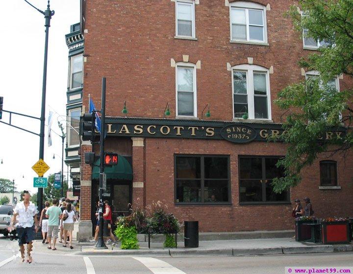 Glascott's , Chicago
