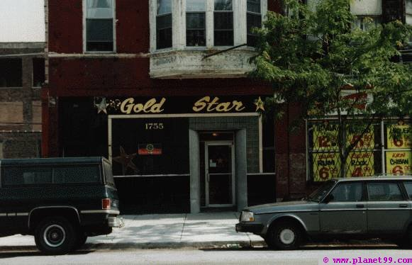 Gold Star , Chicago