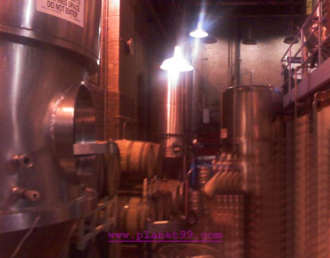 Chicago , Goose Island Brewery
