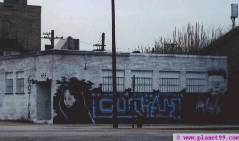 Gotham  , Chicago