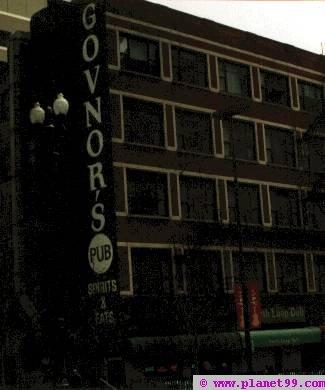 Govnor's  , Chicago
