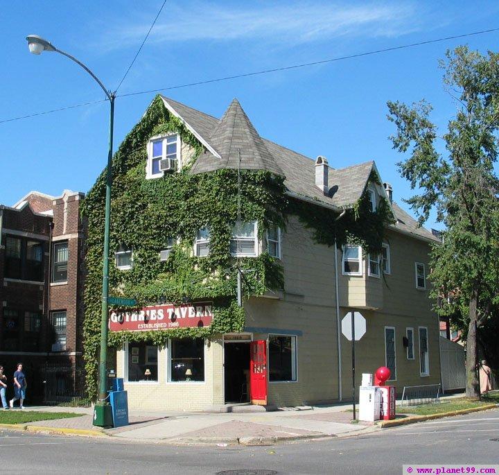 Guthrie's Tavern , Chicago