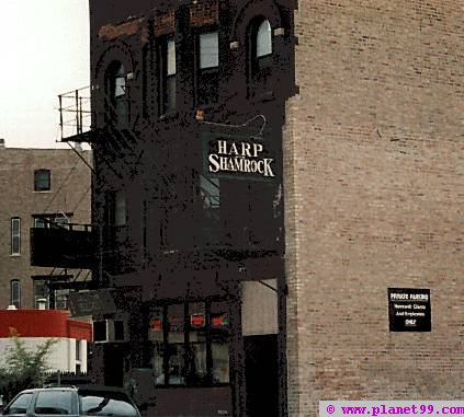 Harp and Shamrock Club  , Chicago