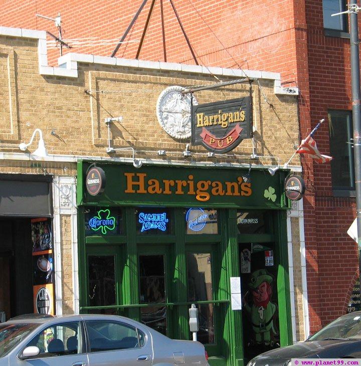 Harrigan's , Chicago
