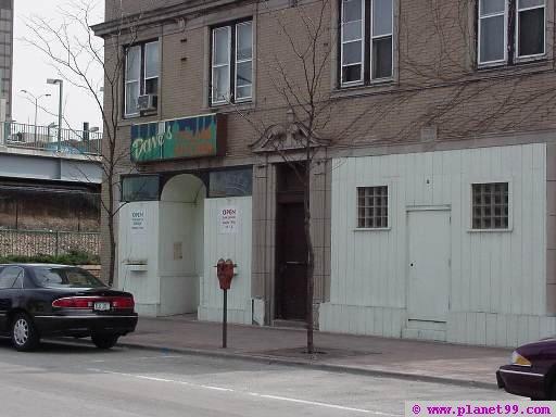 Evanston , Dave's Italian Kitchen
