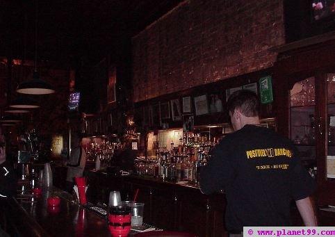 Kasey's Tavern , Chicago