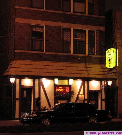 Laschet's Inn , Chicago