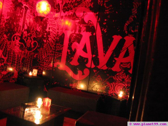 Chicago , Lava Lounge