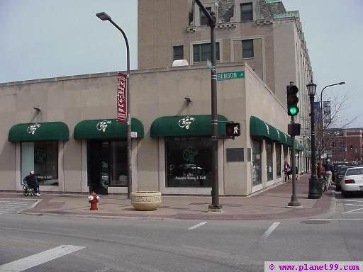 Le Peep , Evanston