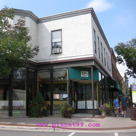 Lupitas Restaurante , Evanston