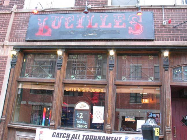 Lucille's  , Chicago