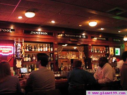 Nevin's Pub , Evanston