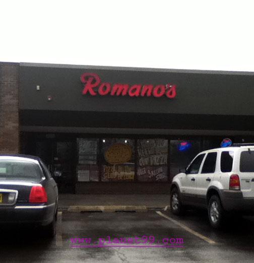 Romano's , Rosemont