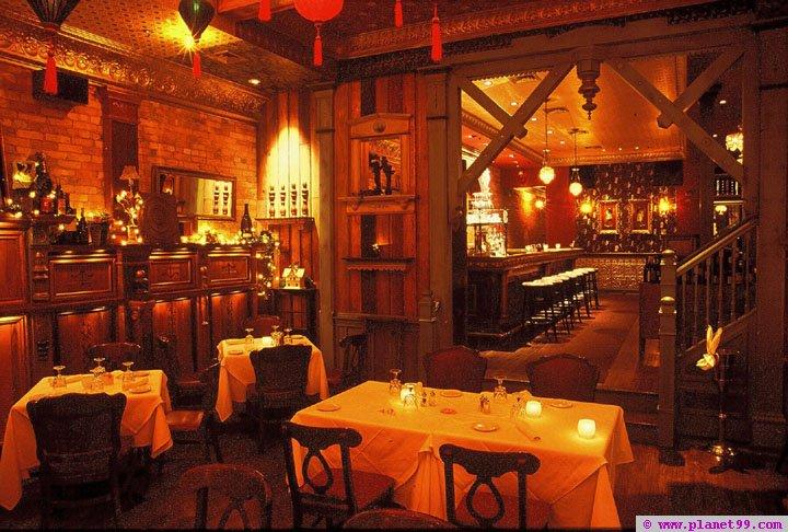 Libertyville , The Tavern