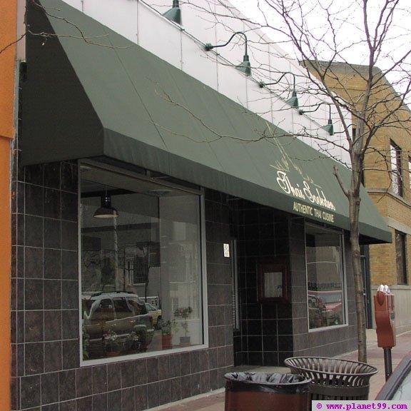 Thai Sookdee Restaurant , Evanston