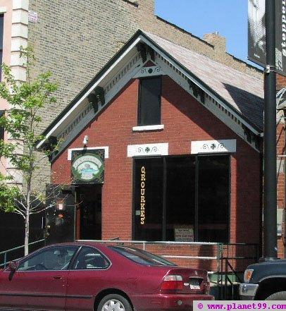 O'Rourke's  , Chicago