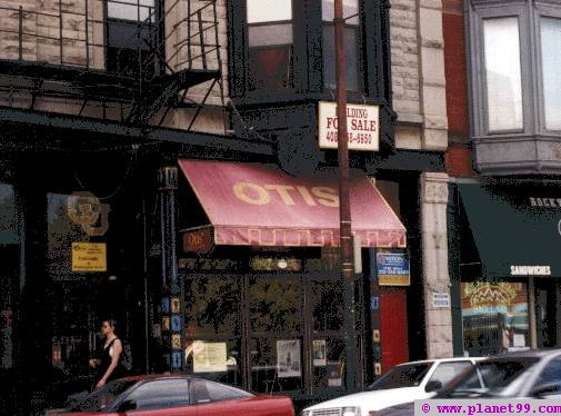 Otis's , Chicago