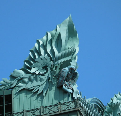 Harold Washington Library , Chicago