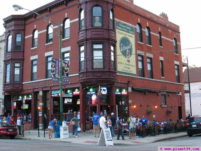 Redmond's , Chicago