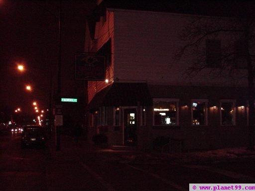 Schoolyard Tavern , Chicago