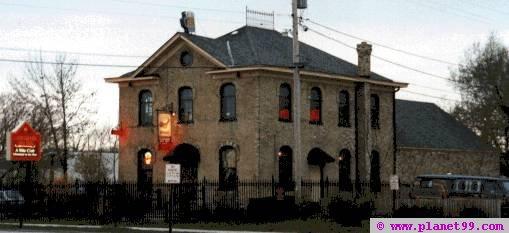 1850 Landmark Inn , Oak Creek
