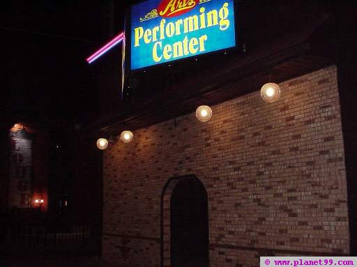 Milwaukee , Art's  Performing  Center