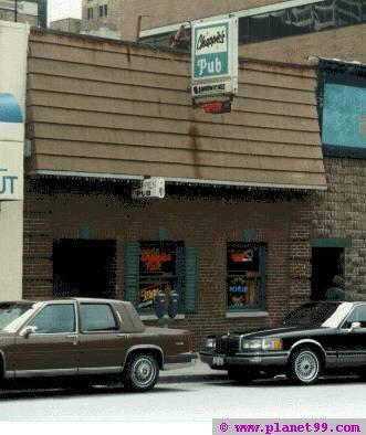 Chappie's Pub  , Milwaukee