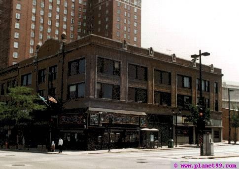 Corky's  , Milwaukee