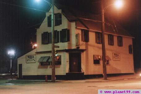 Fritz's Pub , Milwaukee