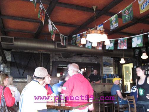 Harp Irish Pub , Milwaukee