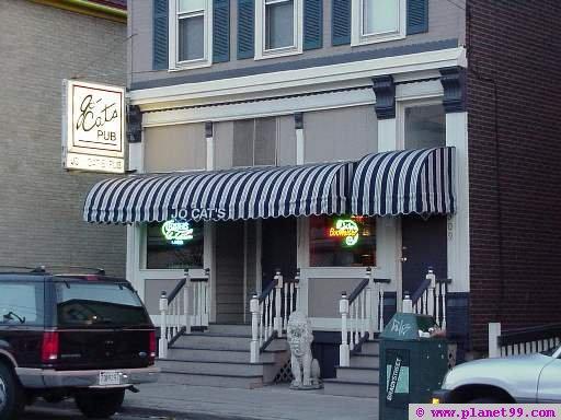 Milwaukee , Jo-Cat's Pub