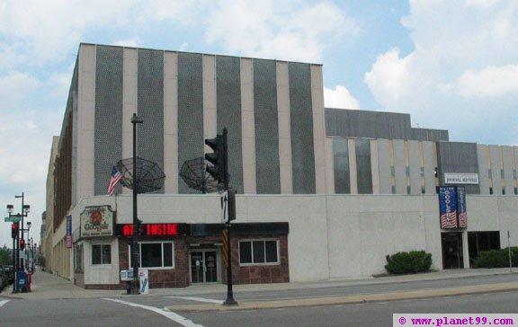 Major Goolsby's , Milwaukee