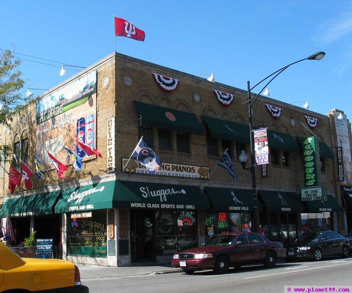 Sluggers , Chicago