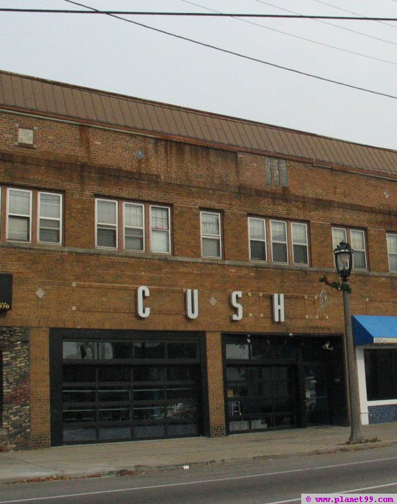 Milwaukee , Cush