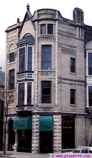 Tamarack  , Milwaukee