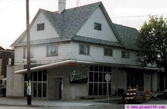 Vitucci's , Milwaukee