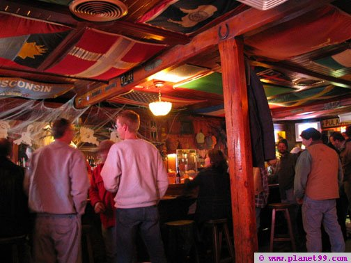 Wolski's Tavern , Milwaukee