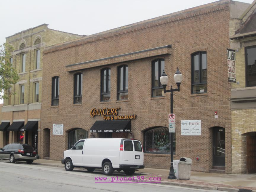 Chancery Pub and Restaurant , Wauwatosa