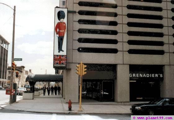 Milwaukee , Grenadier's