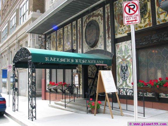 Milwaukee , Karl Ratzsch's