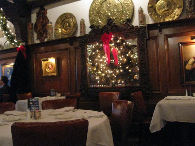 Karl Ratzsch's , Milwaukee
