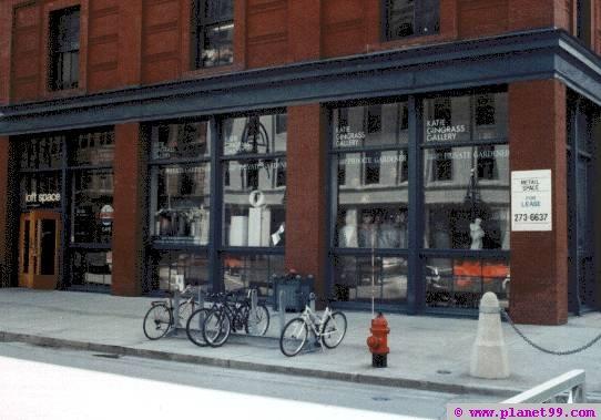 La Boulangerie  , Milwaukee