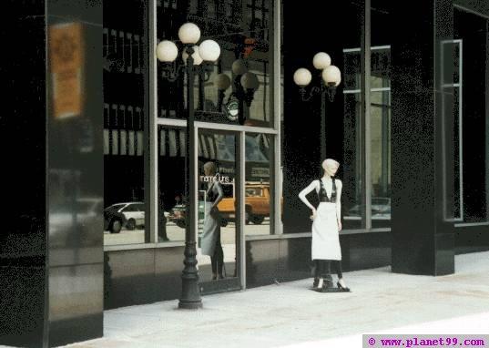 Mannequin's , Milwaukee