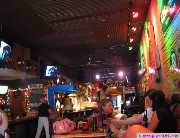 Roadhouse  , Chicago