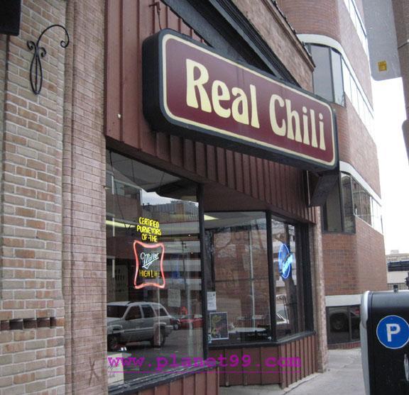 Real Chili , Milwaukee