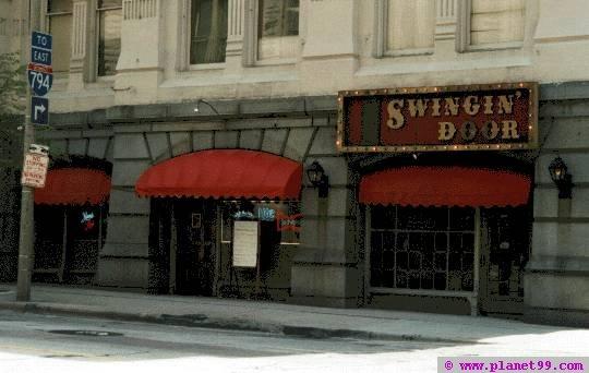 Swingin' Door , Milwaukee