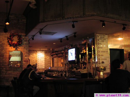 Water Street Brewery , Milwaukee